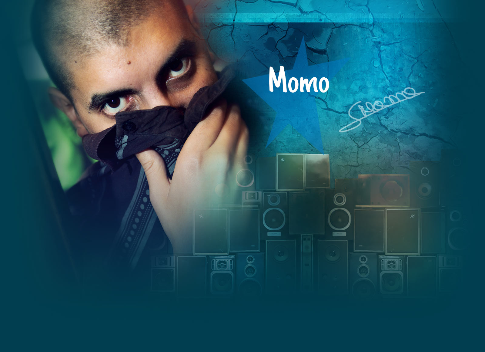 Momo, l'animateur de skyrock est mort, les rappeurs français lui rendent hommage